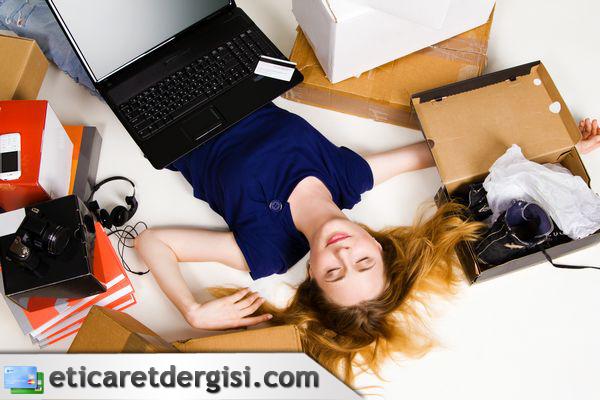 E-ticaret sitelerinde ürün tedariği