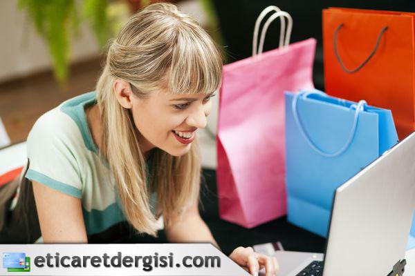 E-ticaret sitelerinde iç arama motoru özellikleri