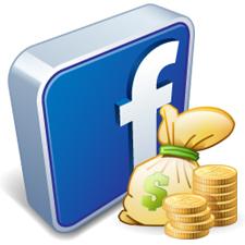 Facebook Para Yönetimi